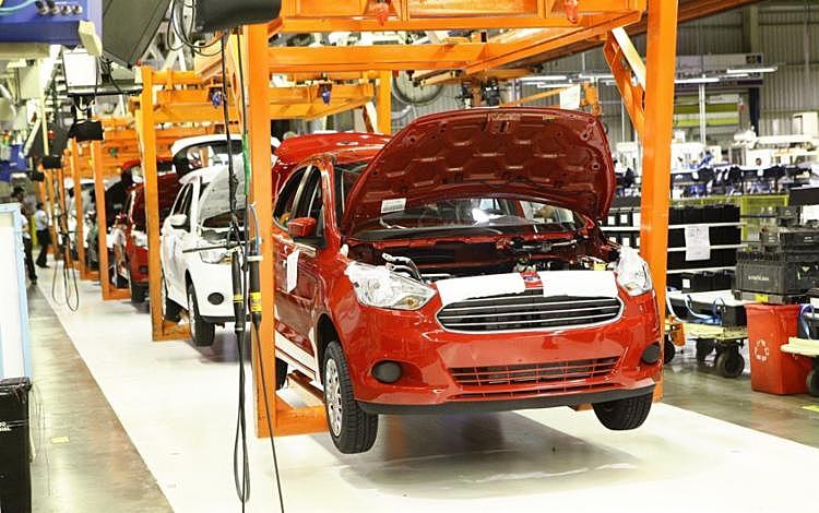 Caso Ford e o descaso com a política industrial