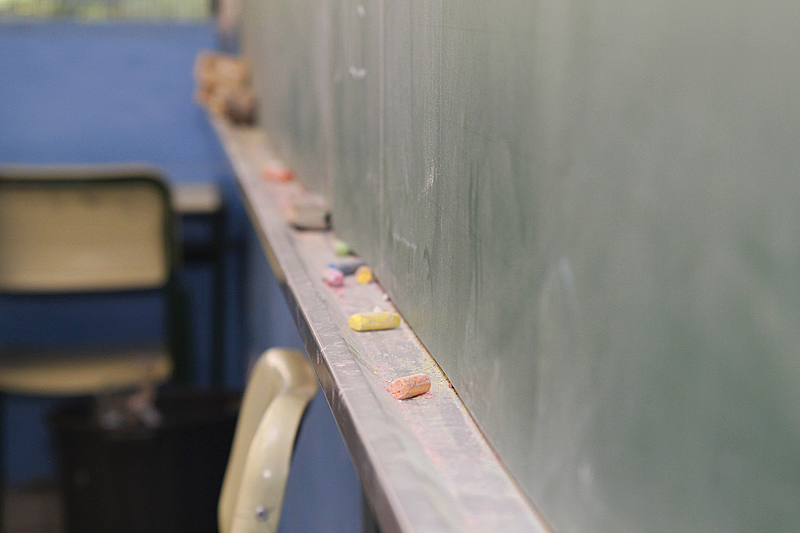 O desafio da volta às aulas e a pandemia