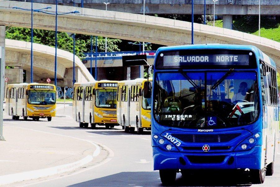 Pacheco vai articular medida provisória para socorrer transporte público, diz Reis