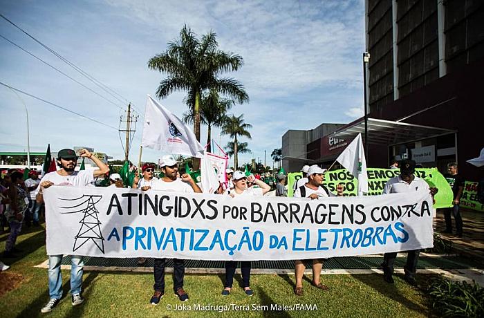 Próximo aos 200 anos de independência do Brasil, perguntamos: qual independência?