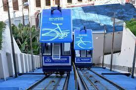 A chegada do transporte vertical a Salvador