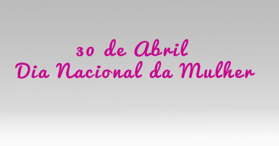 30de abril