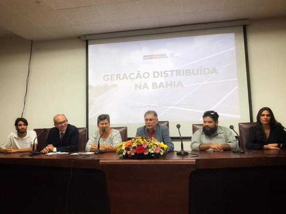 Agenda Bahia