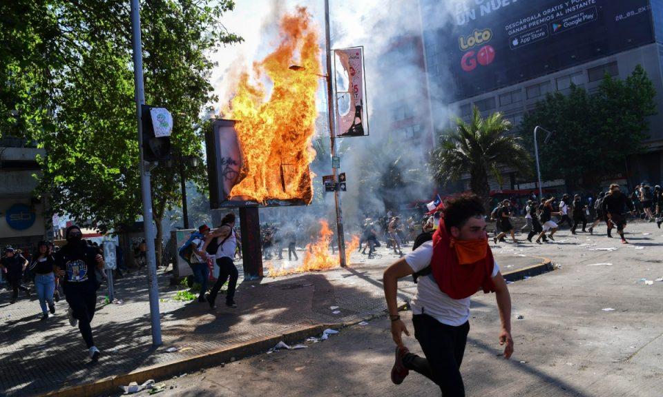 Chile-Protesto-Martin-BERNETTI-AFP